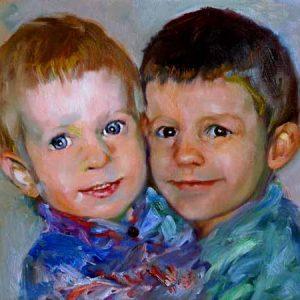 portrety na zamówienie