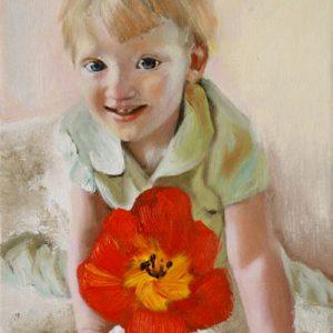 Malarstwo obrazów